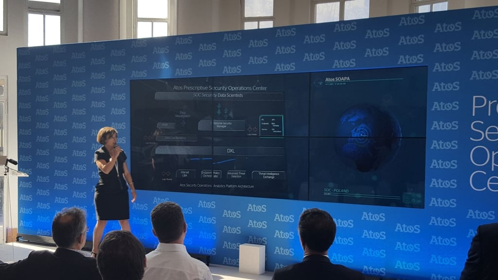 Atos Tech Days